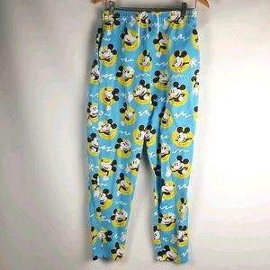 Vintage High Rise Disney Pants Size Small